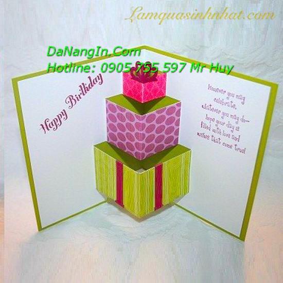 In quà tặng sinh nhật độc đáo đẹp tại đà nẵng giá rẻ LH 0905 755 597