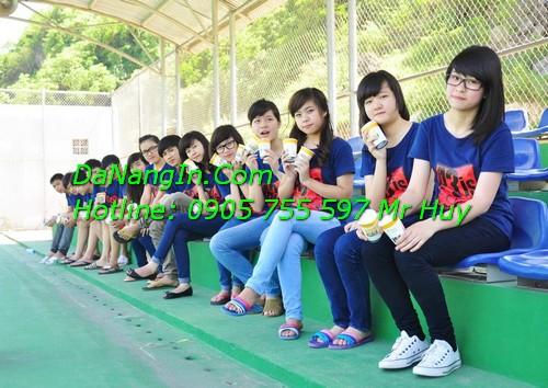 Làm Đồng Phục Lớp Nhóm Nhân Viên Tại Đà Nẵng