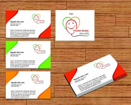 Công ty in name card visit danh thiếp thiệp cưới giá rẻ LH 0905 755 597 mr Huy