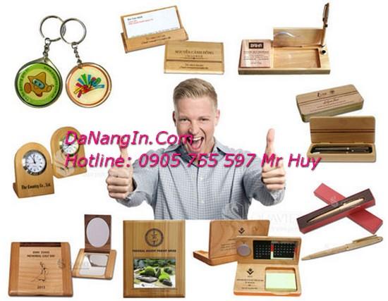 In quà tặng khách hàng công ty doanh nghiệp đà nẵng