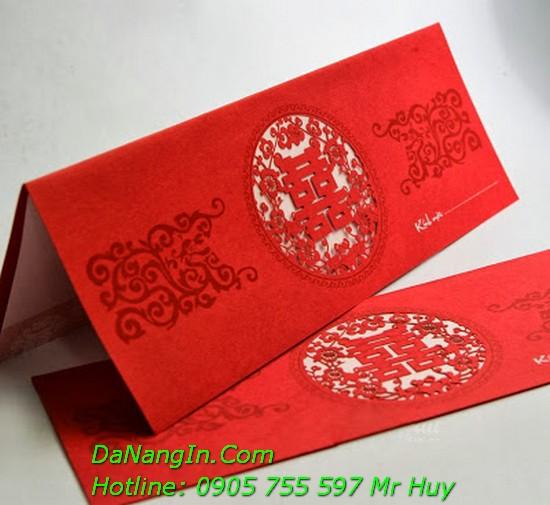 in thiệp cưới tại đà nẵng giá rẻ lấy nhanh gấp liền 0905 755 597 Mr Huy