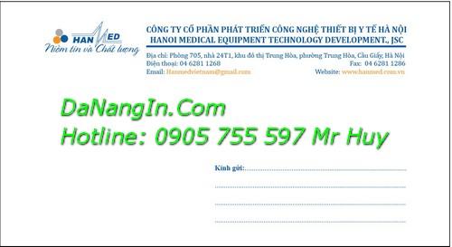 `In bì thư công ty giá rẻ lấy ngay tại đà nẵng LH 0905 755 597 Mr Huy