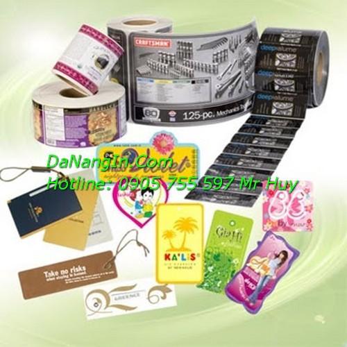 Làm nhãn áo quần mác áo thời trang tại đà nẵng LH 0905 755 957