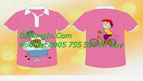 In áo đồng phục đà nẵng nhanh giá tốt nhất LH 0905 755 597 Mr Huy