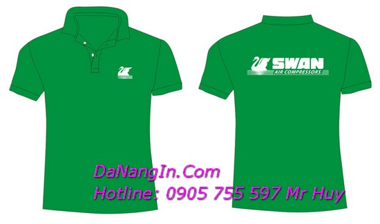 xưởng In áo đồng phục tại đà nẵng giá rẻ nhất LH 0905 755 597 Mr Huy