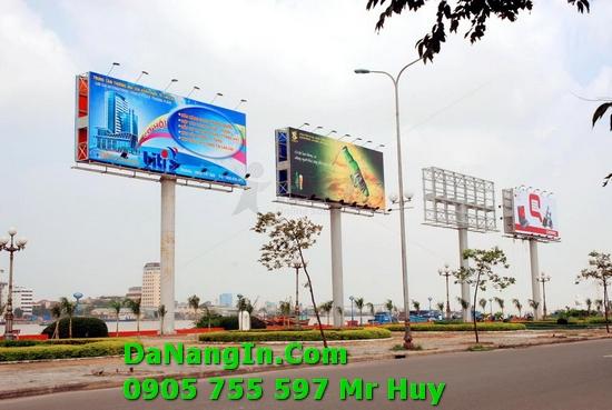 In Quảng Cáo Tại Đà Nẵng Miền Trung Giá Rẻ