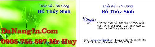 in name card visit danh thiếp lấy gấp tại đà nẵng 0905 755 597 Mr Huy