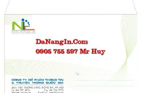 in bì thư công ty tại đà nẵng lấy gấp giá rẻ An Tín Print