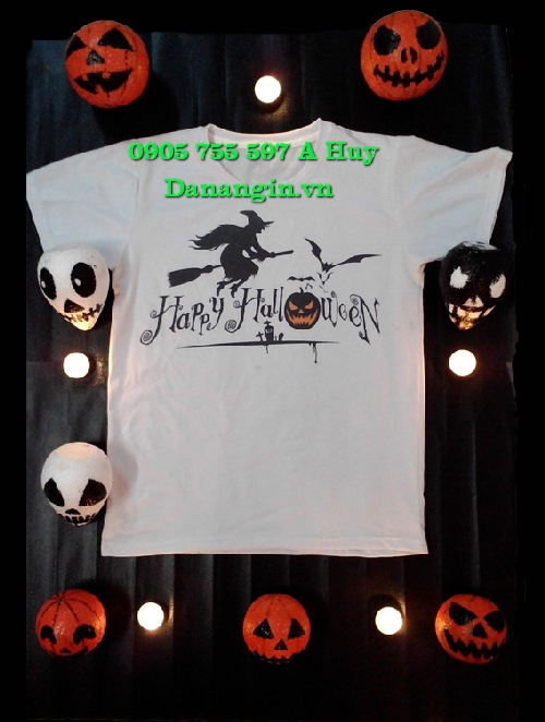 làm áo halowen giá rẻ lấy nhanh tại đà nẵng 0905 755 597 A Huy - danangin.vn