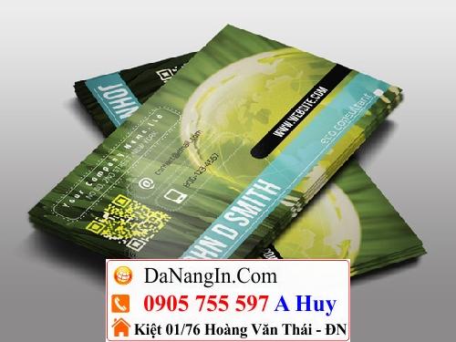 name card visit tại liên chiểu lấy nhanh gấp
