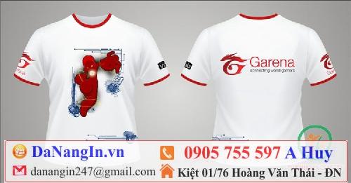 in logo áo thun đồng phục theo yêu cầu lấy nhanh gấp,in dây buộc đeo đầu cỗ vũ,in menu quán nhậu,in mũ tại liên chiểu,in cờ,0905 755 597 A Huy - danangin.vn