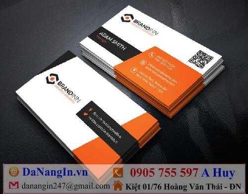 in name card giá rẻ tại đà nẵng,0905 755 597 A Huy - danangin.vn,làm danh thiếp lấy gấp,card số lượng ít lẻ,in ấn đà nẵng,name card design,thiết kế card mẫu