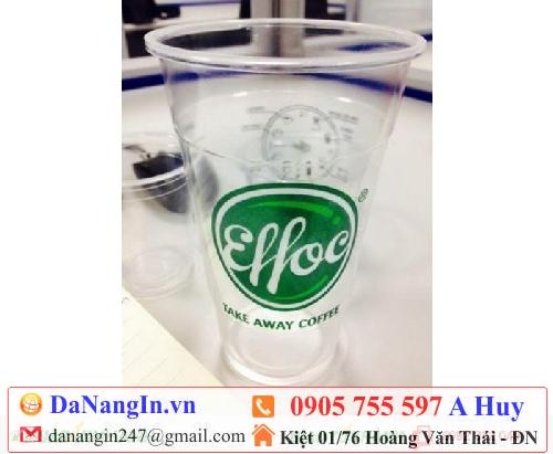 An Tín Danangin.vn chuyên nhận in ly nhựa nắp cầu trà sữa tại đà nẵng,LH 0905 755 597 A Huy, in logo handmade,in đồng phục áo thun,in nhãn dán chai lọ hủ bịch