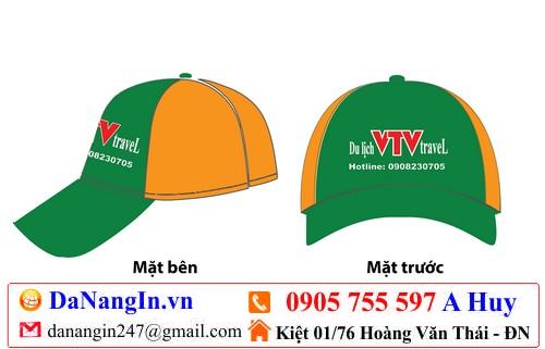 ở đâu in mũ nón tại đà nẵng Anh Huy 0905 755597 A Huy cung cấp mũ nón tại liên chiểu,in ấn logo lên mũ giá rẻ,in mũ du lịch tour giá rẻ,in ấn miền trung