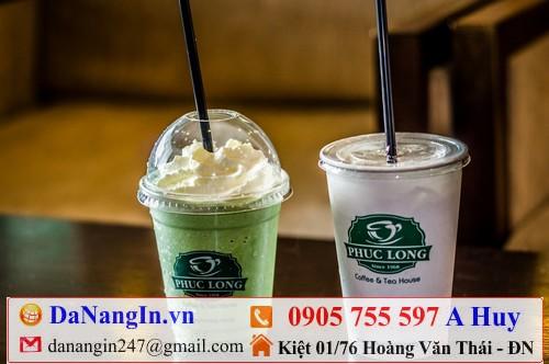 in logo ly nhựa số lượng ít nắp cầu 0905 755 597 A Huy danangin.vn