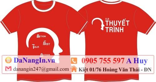 in logo lên áo thun sơ mi nhân viên đồng phục giá rẻ 0905 755 597 A Huy