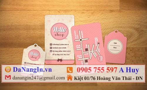 in tag giấy thời trang gắn quần áo 0905 755 597 A Huy