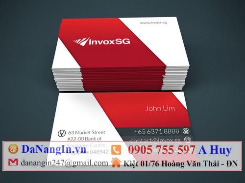 name card lấy gấp 0905 755 597 A Huy