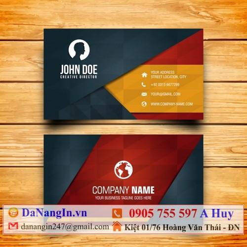 name card giá rẻ tại liên chiểu 0905 755 597