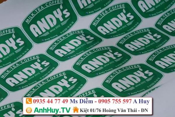 IN DECAL TEM NHÃN DÁN STICKER ĐÀ NẴNG 0935447749 ANHHUY.TV